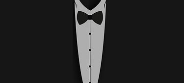Tuxedo George, A Short Story